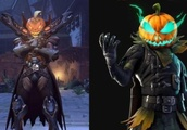 New Fortnite Skin Looks Like Reaper Overwatch Halloween Terror Skin
