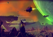 No Man's Sky: Eerie and Free Update Will Take Players Into the Abyss
