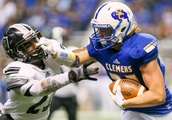 The Express-News' Top Tens: Area High School Football by Class in Week 10