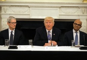 More iPhone order cuts and Trump tariffs threaten Apple's holiday season