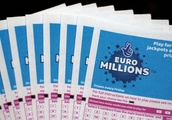 National Lottery EuroMillions results: Your winning numbers for Friday November 9