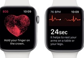 Apple Releases watchOS 5.1.2 With ECG, New Infograph Complications and Walkie-Talkie Control Center
