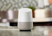 Google Home can now add sound effects and music to story time with certain children's books