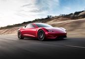 Elon Musk: Next-gen Roadster will have thrusters hidden behind the license plate