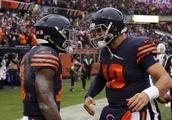 Chicago Bears: 4 players who earned midseason awards