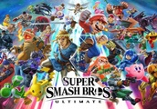 Super Smash Bros. Ultimate Is Smashing Sales Records with the Highest Pre-Sales in Series History