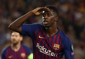 Interested, Klopp? Liverpool have been offered Barcelona star Ousmane Dembele