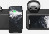 Review: Nomad's Base Station Lets You Wirelessly Charge an iPhone and an Apple Watch in One Conveni