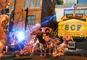 Sunset Overdrive confirmed to be coming to PC