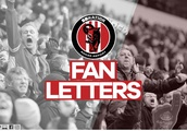 Fan Letters: Sunderland fan Eddie thinks we should be allowed to watch training - here's why