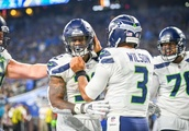 Live: Seattle Seahawks host LA Chargers
