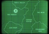 Take a look at the full Fallout 76 map, and make some travel plans for the wasteland