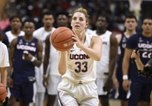 UConn preview: Katie Lou Samuelson a California kid thriving in Connecticut