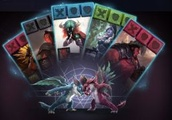 Valve is running an Artifact 'preview tournament' to show off its built-in tournament system