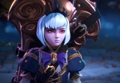 Blizzard Is Ending 'Heroes of the Storm' Esports Plans