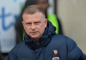 'We played against it last year' - Coventry City's season so far in the words of Mark Robins