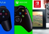 Kick This Weekend Off With Fantastic Deals on Great Titles & Accessories on PS4, Xbox One & Nintendo