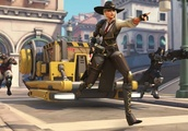 Ashe Might Have Event Voice Lines Until Overwatch Archives Already Recorded