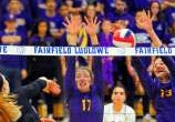 Trumbull sweeps top-seeded Westhill to claim first FCIAC girls volleyball title