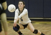 Joel Barlow girls volleyball tops Newtown for 7th straight SWC title