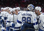 Tampa Bay Lightning overcomes shaky start to defeat Montreal Canadiens