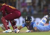 Watch India VS West Indies Cricket 1st T20 Live Stream: Start Time, Preview, How to Watch Kolkata Ma