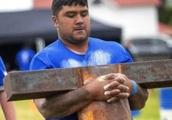 Twins top Manawatū Strength Challenge in Feilding