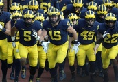 Week 11 Bowl Projections: Michigan Moves Into Position to Be Alabama's First CFP Challenger