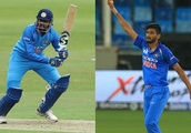 1st T20: Five debutants as India bowl against West Indies
