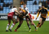 Wasps Verdict: Jake Cooper-Woolley, Billy Searle and three Wasps players who put hand up for Gallagh