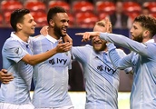 Yin and Yang: Salloi, Shelton epitomize Sporting Kansas City mentality