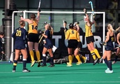 How to Watch: Iowa Field Hockey Plays Maryland for Big Ten Championship!