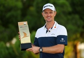 Justin Rose reclaims No.1 world ranking with playoff hole win at Turkish Airlines Open