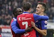 Sports News Switzerland: November 4, 2018
