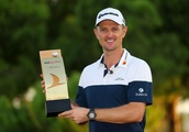 Justin Rose returns to No. 1 with win at Turkish Airlines Open