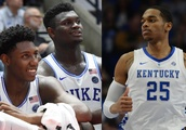 Kentucky vs Duke: Preview, viewing info & more for Champions Classic