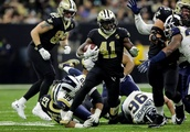 How the Saints became the first team to beat the Rams