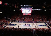 Arizona vs. Chaminade game thread