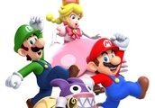 Super Crown Doesn't Transform Any Character Other Than Toadette In New Super Mario Bros. U Deluxe