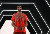 Khachanov stuns Djokovic for Paris Masters title