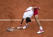 How Novak Djokovic went from rock bottom to world No. 1