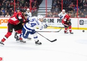 NHL 2018: Lightning VS Senators NOV 04