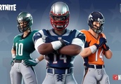 Fortnite NFL Skins Reportedly Removed from the Game's Store