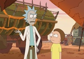 Rick and Morty are going to play Fallout 76 live online