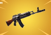 'Fortnite' Update Adds New Heavy Assault Rifle