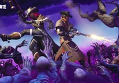 'Fortnite' Update 6.22 Adds Heavy AR - Patch Notes