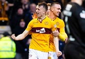Motherwell youngster David Turnbull opens up on explosive start to career