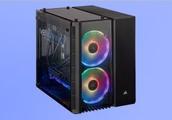 Corsair's new Vengeance Gaming PC is a battle-ready frag box