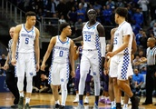 Kentucky vs Duke: Who Will be the Starting Five for the Wildcats Opener?