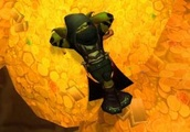 9 of the rarest items in World of Warcraft history